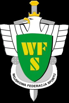 Wojskowa Federacja Sportu